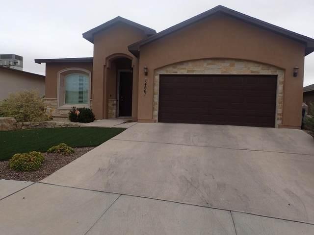 14661 Meadow Lawn, El Paso, TX 79938 (MLS #829926) :: Jackie Stevens Real Estate Group brokered by eXp Realty