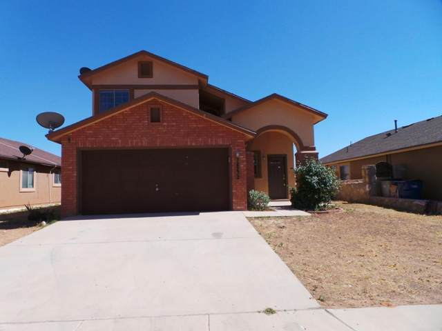 14232 Smokey Point Drive, El Paso, TX 79938 (MLS #830021) :: Preferred Closing Specialists