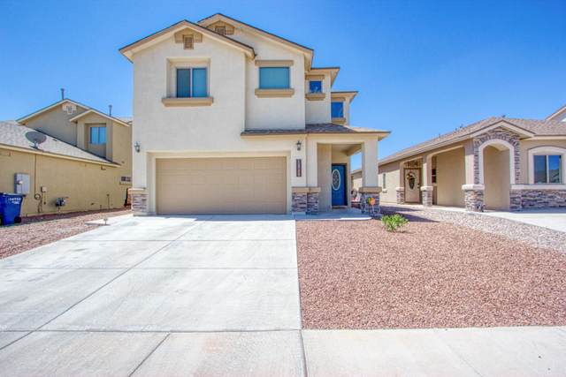 14728 Oldenberg Court, El Paso, TX 79938 (MLS #830022) :: Preferred Closing Specialists