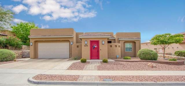 6276 Franklin Dove Avenue, El Paso, TX 79912 (MLS #830026) :: Preferred Closing Specialists