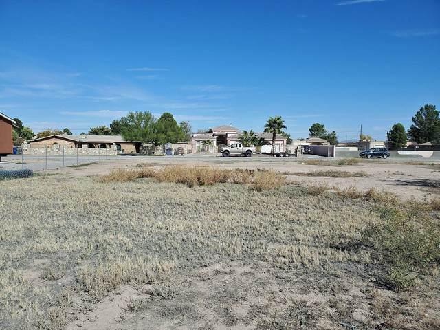 1012 Kimberley Street, El Paso, TX 79932 (MLS #830042) :: Preferred Closing Specialists