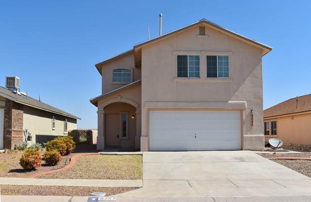 5757 Rick Husband, El Paso, TX 79934 (MLS #830076) :: The Purple House Real Estate Group
