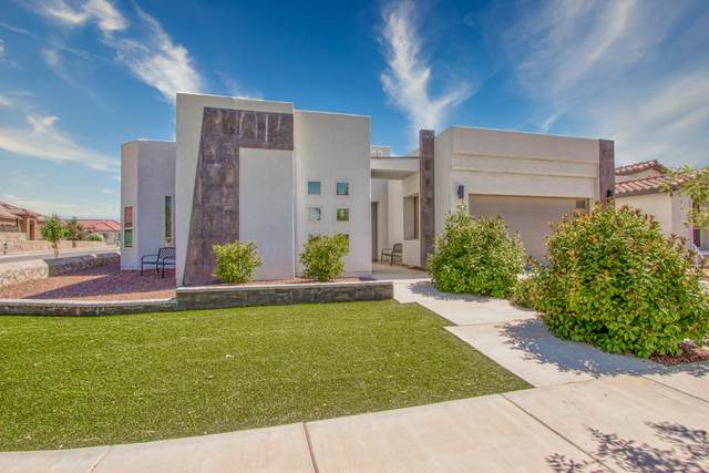 13562 Everingham Street, El Paso, TX 79928 (MLS #830166) :: The Purple House Real Estate Group