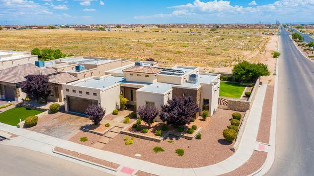 14200 Rainbow Point Drive, El Paso, TX 79938 (MLS #830195) :: The Purple House Real Estate Group