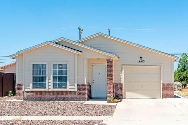 12513 Tierra Padre Lane, El Paso, TX 79938 (MLS #830205) :: The Purple House Real Estate Group