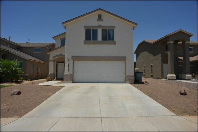 12157 Middle Fork Place, El Paso, TX 79934 (MLS #830210) :: The Purple House Real Estate Group