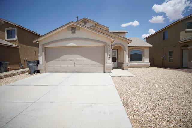 12156 Copper Valley Lane, El Paso, TX 79934 (MLS #830234) :: Preferred Closing Specialists