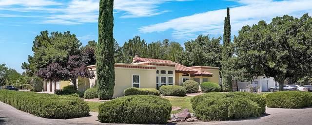 716 Willow Glen Drive, El Paso, TX 79922 (MLS #830248) :: The Matt Rice Group