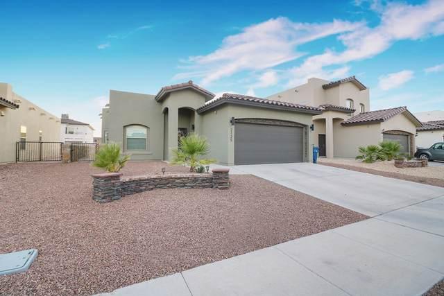 2125 Con Lockhart Place, El Paso, TX 79938 (MLS #830285) :: Mario Ayala Real Estate Group