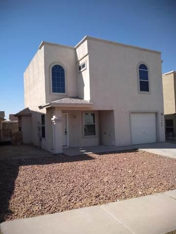 5249 Jose Cardenas Lane, El Paso, TX 79912 (MLS #830286) :: Mario Ayala Real Estate Group