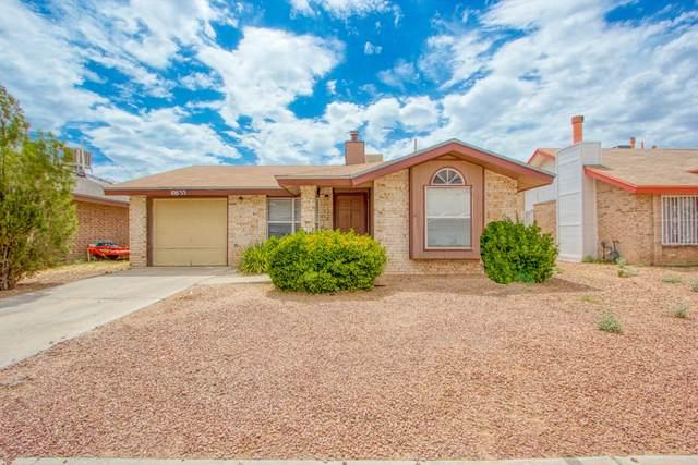 10633 Onyxstone Street, El Paso, TX 79924 (MLS #830287) :: Preferred Closing Specialists