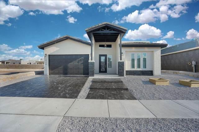 14720 Tierra Mirage Avenue, El Paso, TX 79938 (MLS #830300) :: Mario Ayala Real Estate Group