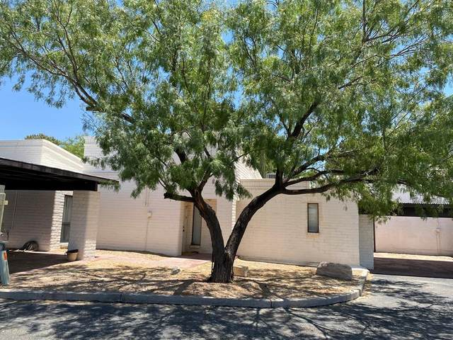 15000 Ashford Street #32, Horizon City, TX 79928 (MLS #830460) :: Jackie Stevens Real Estate Group brokered by eXp Realty