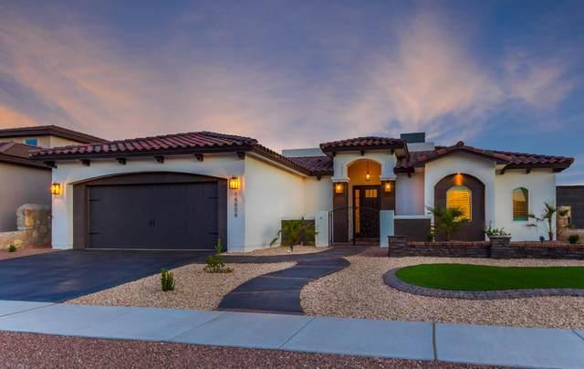 928 Pellegrino Avenue, El Paso, TX 79932 (MLS #830468) :: Mario Ayala Real Estate Group