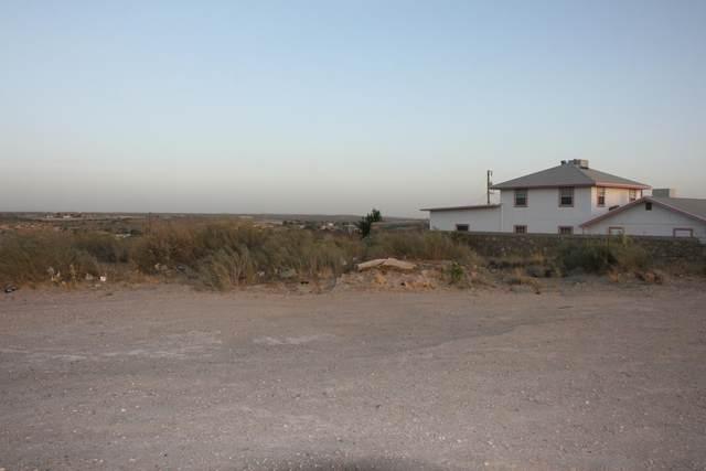 13098 Jeremiah Drive, El Paso, TX 79928 (MLS #830516) :: Mario Ayala Real Estate Group