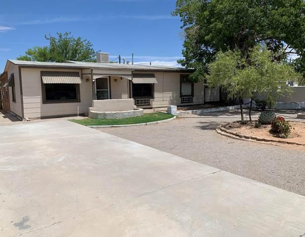6121 Quail Avenue, El Paso, TX 79924 (MLS #830720) :: The Matt Rice Group