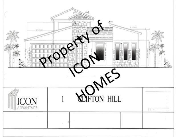12260 Clifton Hill, El Paso, TX 79928 (MLS #830728) :: Mario Ayala Real Estate Group