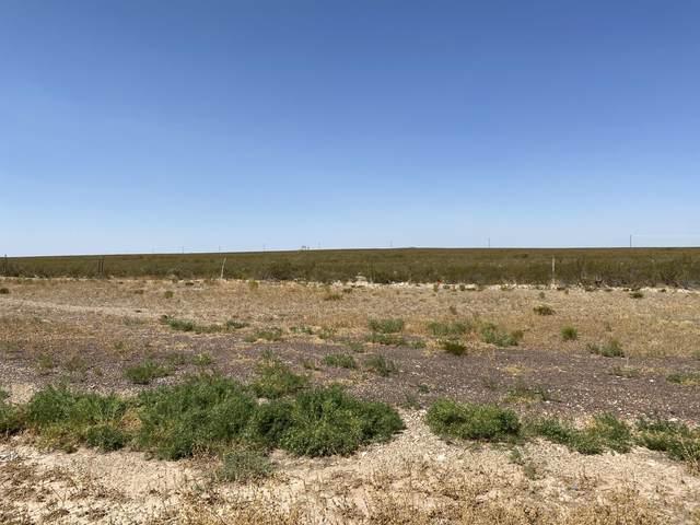 TBD Tbd, Sierra Blanca, TX 79851 (MLS #830735) :: Jackie Stevens Real Estate Group brokered by eXp Realty