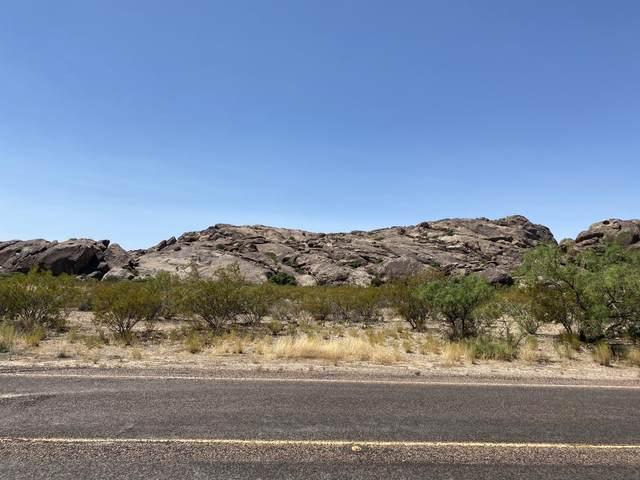 TBD Tbd, El Paso, TX 79938 (MLS #830748) :: Mario Ayala Real Estate Group