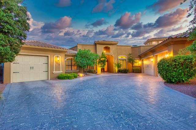 1217 Franklin Wren Way, El Paso, TX 79912 (MLS #830823) :: Mario Ayala Real Estate Group