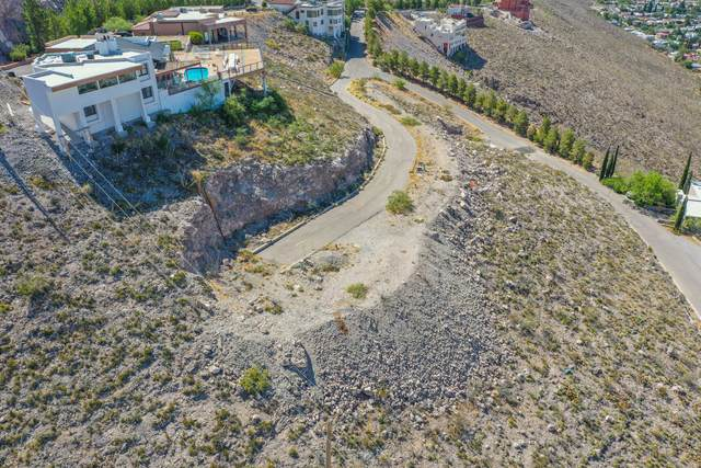 25 Apache Crest Drive, El Paso, TX 79902 (MLS #830834) :: Jackie Stevens Real Estate Group brokered by eXp Realty