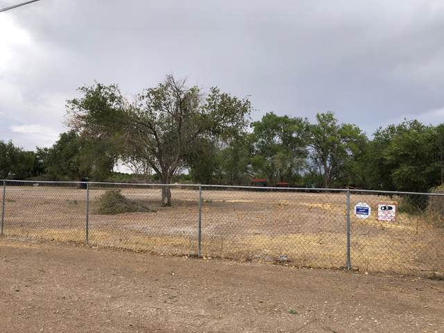 10678 Horn Circle, Socorro, TX 79927 (MLS #830899) :: Preferred Closing Specialists
