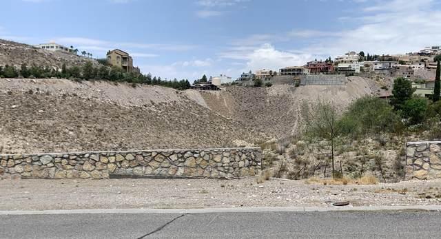 38 Kingery Drive, El Paso, TX 79902 (MLS #830915) :: Mario Ayala Real Estate Group