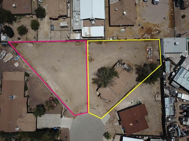 10095 Stedham Circle, Socorro, TX 79927 (MLS #831004) :: Preferred Closing Specialists