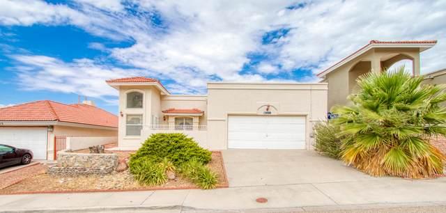 4563 Brighton Lane, El Paso, TX 79902 (MLS #831092) :: Jackie Stevens Real Estate Group brokered by eXp Realty