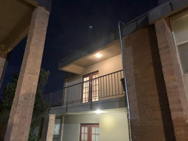 4433 Stanton H505, El Paso, TX 79902 (MLS #831397) :: Jackie Stevens Real Estate Group brokered by eXp Realty