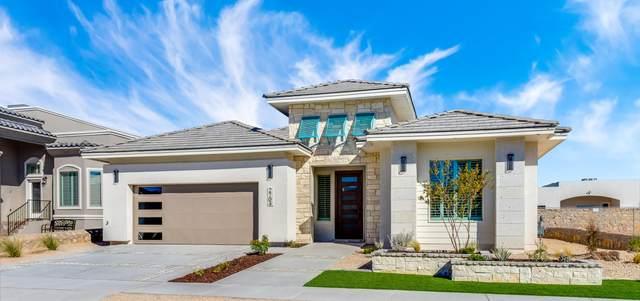13421 Emerald Ranch, El Paso, TX 79928 (MLS #831581) :: Mario Ayala Real Estate Group