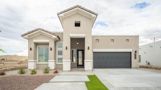 13461 Emerald Crystal Drive, El Paso, TX 79928 (MLS #831607) :: Jackie Stevens Real Estate Group brokered by eXp Realty