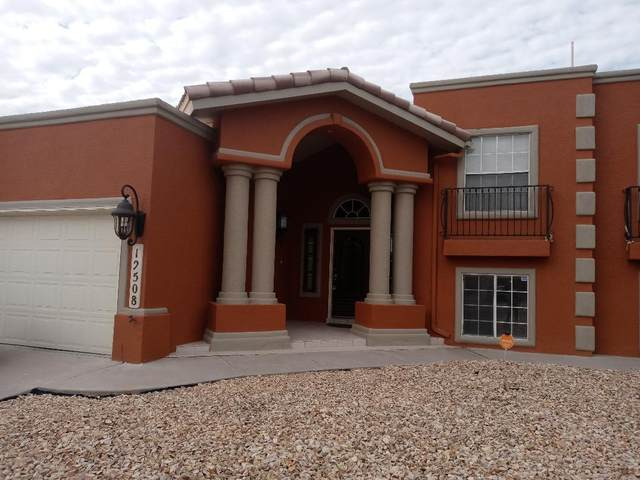 12508 Sun Empress Drive, El Paso, TX 79938 (MLS #831641) :: Jackie Stevens Real Estate Group brokered by eXp Realty