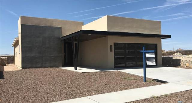147 N Halstead Drive, El Paso, TX 79928 (MLS #831790) :: The Matt Rice Group