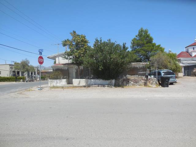 7096 1ST Street, Canutillo, TX 79835 (MLS #831796) :: Mario Ayala Real Estate Group