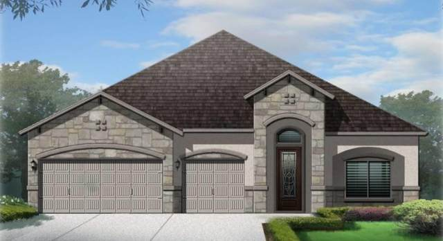 5808 Valley Spruce Drive, El Paso, TX 79932 (MLS #831897) :: Mario Ayala Real Estate Group