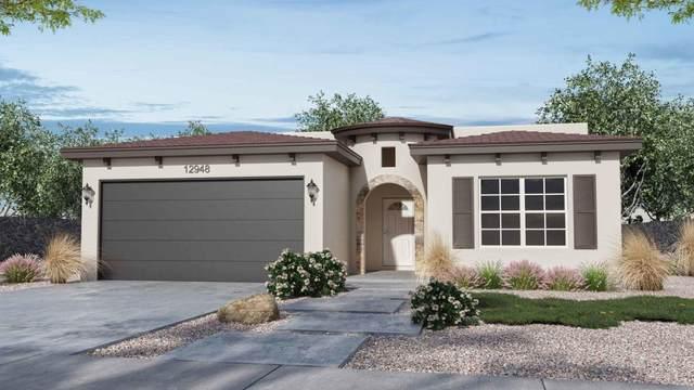 911 Greenbury Place, El Paso, TX 79928 (MLS #831981) :: Mario Ayala Real Estate Group