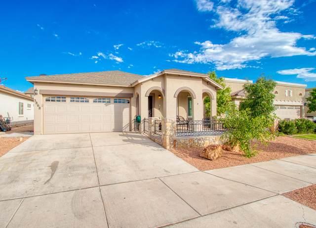 3868 Loma Brisa Drive, El Paso, TX 79938 (MLS #832175) :: The Matt Rice Group