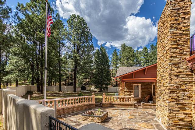 112 Cree Meadows Drive, Ruidoso, NM 88345 (MLS #832176) :: Mario Ayala Real Estate Group
