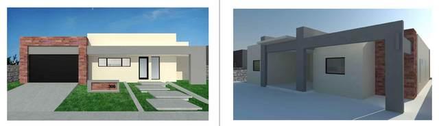 309 Rio Del Rancho Court, El Paso, TX 79932 (MLS #832306) :: Jackie Stevens Real Estate Group brokered by eXp Realty