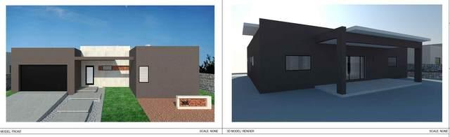 305 Rio Del Rancho Court, El Paso, TX 79932 (MLS #832308) :: Jackie Stevens Real Estate Group brokered by eXp Realty