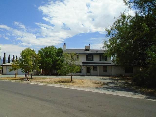 6444 Provincial Drive, El Paso, TX 79932 (MLS #832370) :: The Matt Rice Group