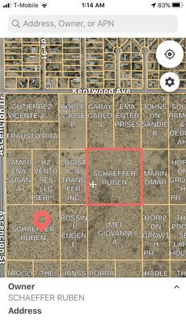 TBD -2 Ascencion Street, Horizon City, TX 79928 (MLS #832397) :: Mario Ayala Real Estate Group