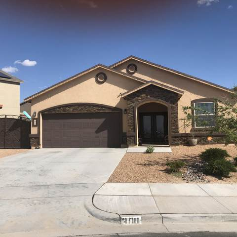 300 Beech Tree, El Paso, TX 79928 (MLS #832414) :: Mario Ayala Real Estate Group