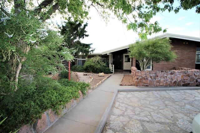 3017 Mesa Verde Drive, El Paso, TX 79904 (MLS #832506) :: Mario Ayala Real Estate Group