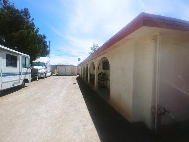 10958 Lydia Road Road, Socorro, TX 79927 (MLS #832528) :: Jackie Stevens Real Estate Group brokered by eXp Realty