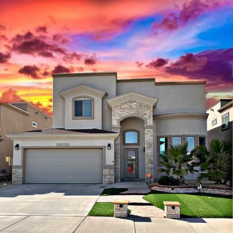 3103 Spring Willow, El Paso, TX 79938 (MLS #832531) :: Preferred Closing Specialists