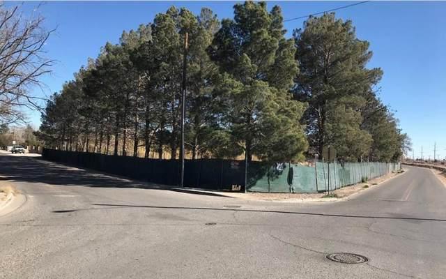 200 Smith Road, El Paso, TX 79907 (MLS #832553) :: Mario Ayala Real Estate Group