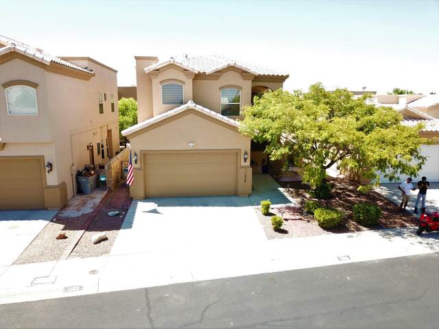 11608 Saint Thomas Way #3, El Paso, TX 79936 (MLS #832599) :: The Purple House Real Estate Group