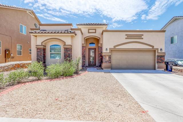 436 White Cloud Road, El Paso, TX 79928 (MLS #832673) :: Mario Ayala Real Estate Group